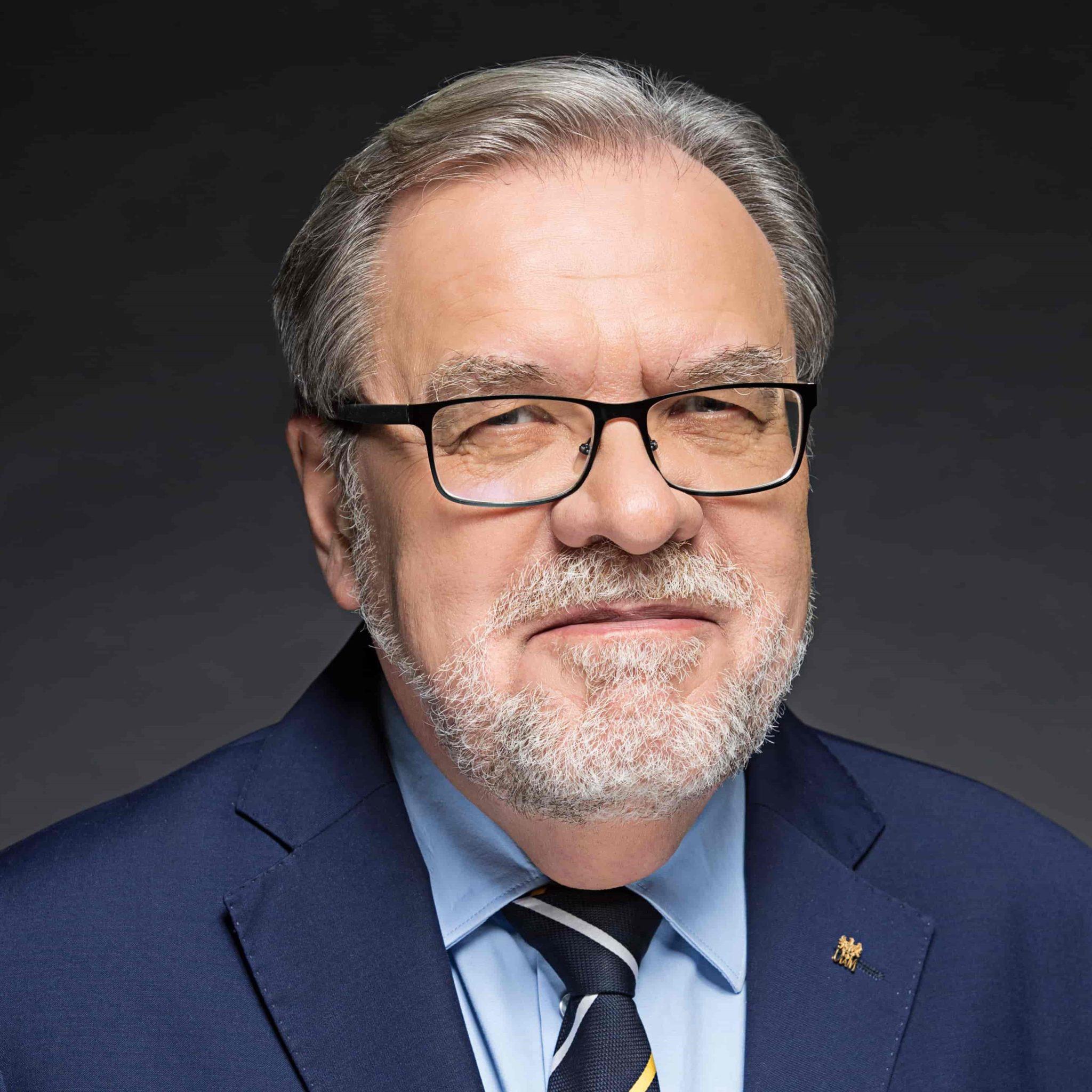 Andrzej Lesicki (PRZEWODNICZĄCY)